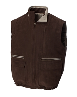 Preston Reversible Vest