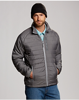 B&T Barlow Pass Jacket