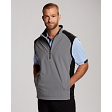CB WeatherTec Summit Half Zip Vest