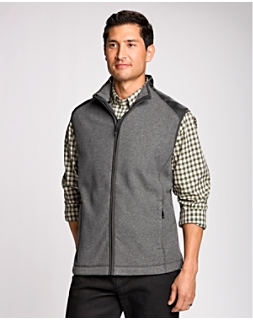 B&T Cedar Park Full Zip Vest