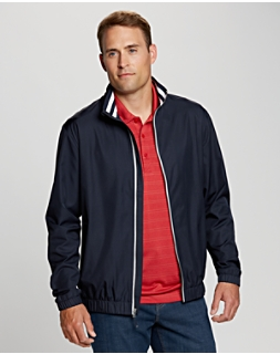 B&T Nine Iron Full Zip Jacket