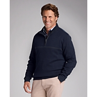 Addison Half Zip