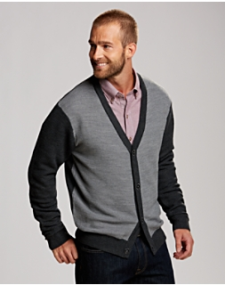 Cornish Cardigan