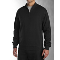 Sandpoint Half Zip Wind Sweater