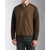 B&T Parkman Cotton V-neck