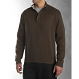 B&T Billie Cotton Hybrid Half Zip
