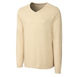 B&T Anoti Bay Cotton V-neck