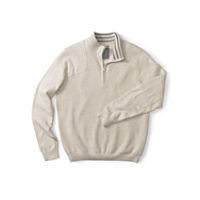 B&T High Note Hybrid Half Zip