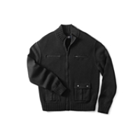 B&T Garibaldi Sweater Jacket