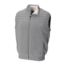 B&T Appellation Sherpa Vest