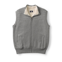 Appellation Sherpa Vest