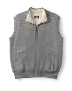 B&T Appellation Sherpa Vest