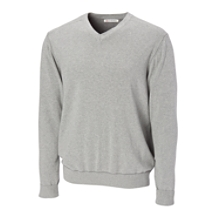 Broadview V-neck Sweater