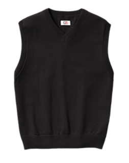 B&T Lake Union V-neck Vest