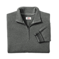 Haven Birdseye Half Zip