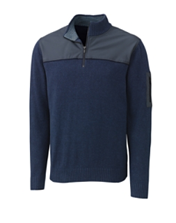 Anchor Watch Hybrid Half Zip