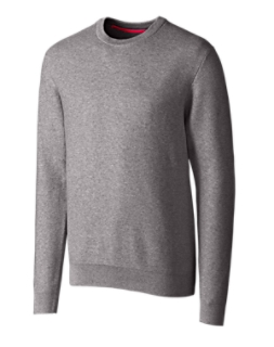 B&T Benson Crew Neck Sweater