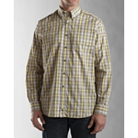 B&T L/S Liam Plaid
