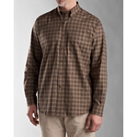 B&T L/S Bigfoot Plaid