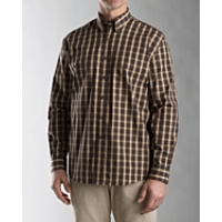 B&T L/S Birch Tree Plaid