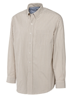 B&T L/S Cutter Bengal Stripe