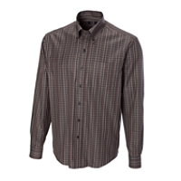 B&T L/S Kennewick Plaid