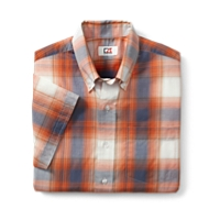 B&T Matthews Plaid