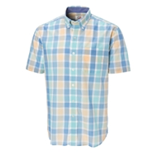 B&T  Harrison Plaid