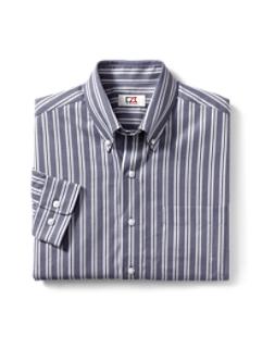 B&T L/S Atherton Stripe