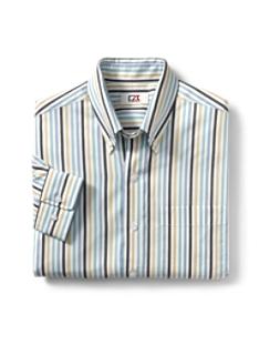 L/S Caldwell Stripe