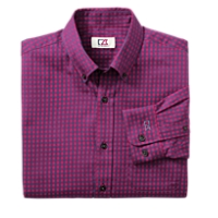 L/S Asher Gingham
