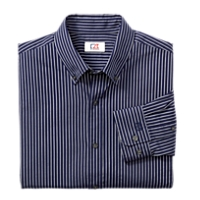 B&T L/S Axton Stripe