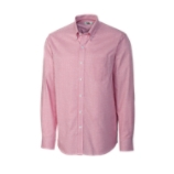 L/S Epic Easy Care Tattersall
