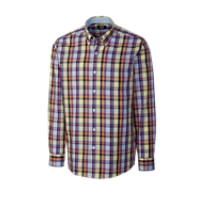L/S Richey View Plaid