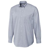 L/S Nailshead Woven Shirt