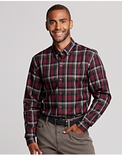 Non-Iron Dry Creek Plaid