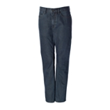 B&T Westlake Relaxed Straight Leg Jean