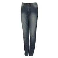 Boren Tapered Leg Jean