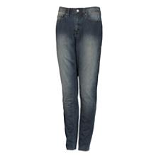 Boren Tapered Leg Jean