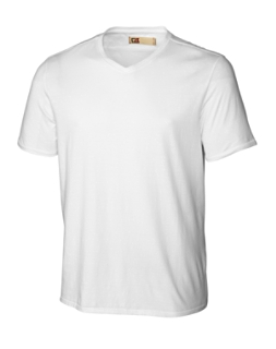 B&T Pearl V-neck