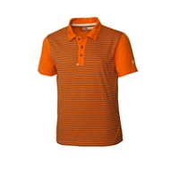 Glisan Stripe Polo