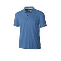 B&T Shorecrest Slub Polo