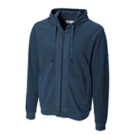 Yesler Garment Dye Full Zip