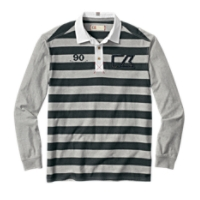 L/S Morgan Junction Rugby