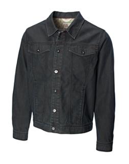 B&T Westlake Denim Jacket