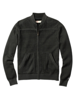 B&T Adrian Full Zip