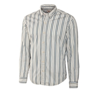 L/S Ross Island Stripe