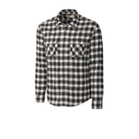 B&T L/S Willamette Plaid