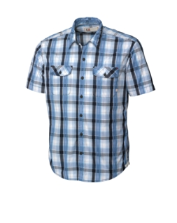 B&T Lummi Island Plaid