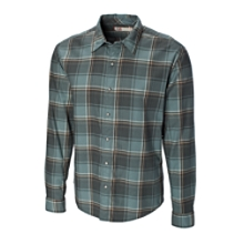 B&T L/S Moxee Plaid